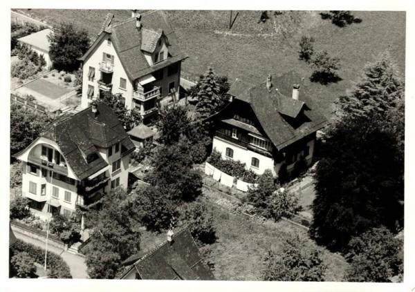 6430 Schwyz SZ, Hirschistr. 12, St. Martinstr. 9,11 Vorderseite