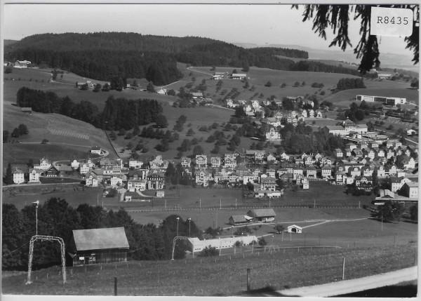 Degersheim Wolfhag - Skilift