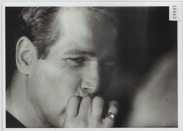 Paul Newman - Paris Blues - Paris 1960