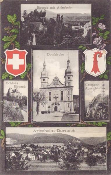 Arlesheim-Dornach