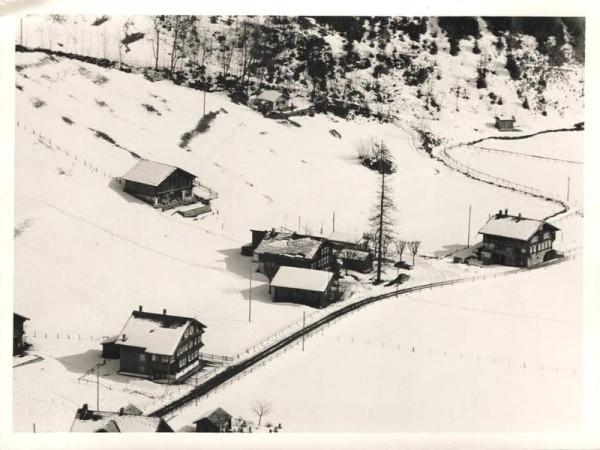 6390 Engelberg OW, Schweizerhausstr. 35,41,55 Vorderseite