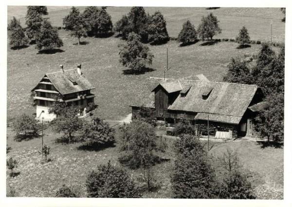 6430 Schwyz SZ, Oberes Herrenfeld 3 Vorderseite