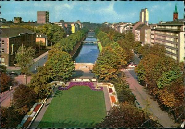 Düsseldorf Vorderseite