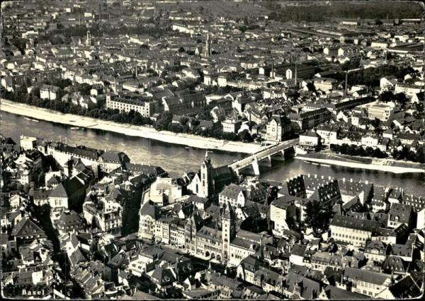 Basel Vorderseite