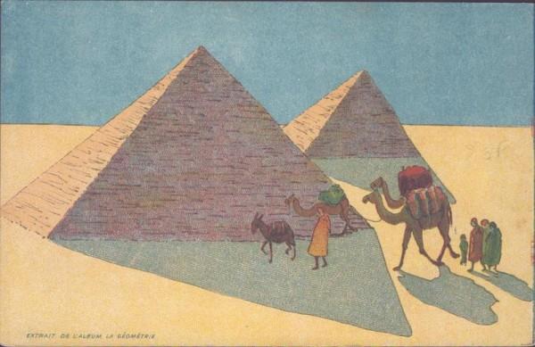 Piramiden Vorderseite