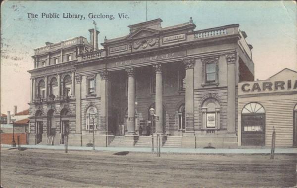 Geelong, Victoria