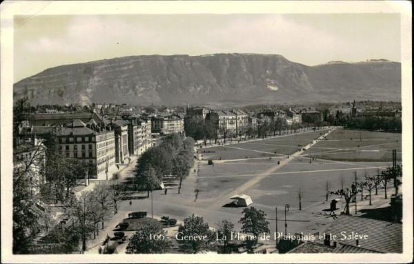 Genève Vorderseite