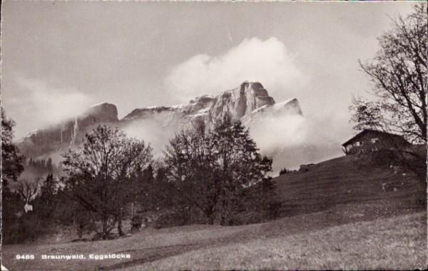 Eggstöcke, Braunwald