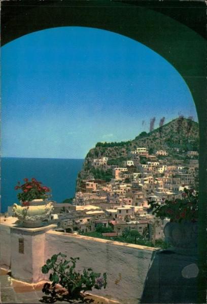 Capri Vorderseite