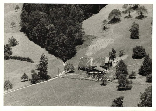 6430 Schwyz SZ, Kaltbach 2, Kaltbach Vorderseite