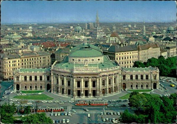 Wien Vorderseite