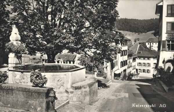 Kaiserstuhl Vorderseite