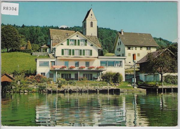 Bollingen SG - Restaurant Schiffahrt