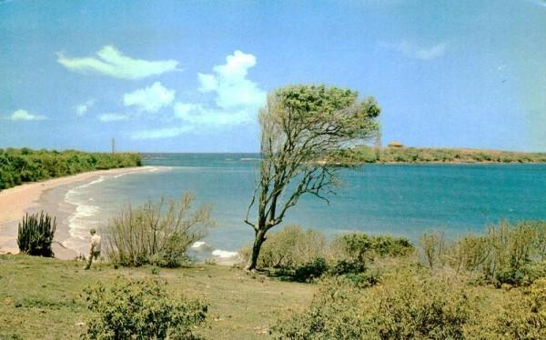 Martinique Vorderseite