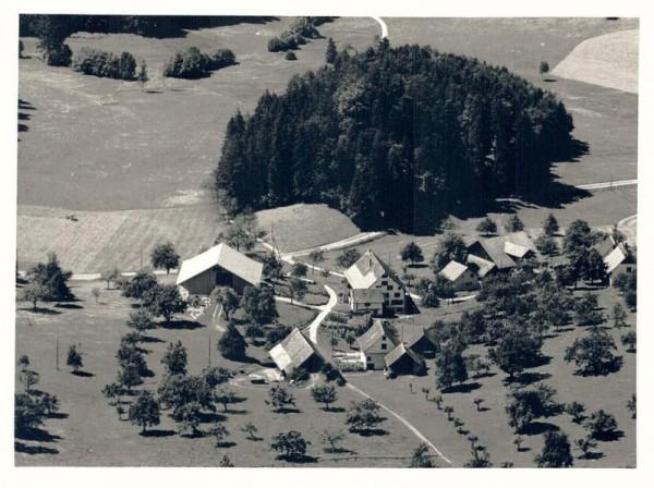 8824 Schönenberg ZH, Hirzelstr., Neubad 1-15 Vorderseite