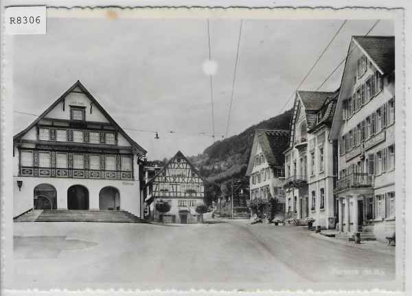 Berneck - Rathaus