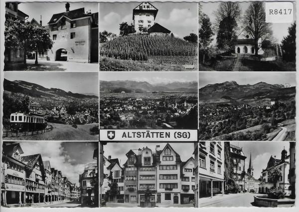 Altstätten - Multiview
