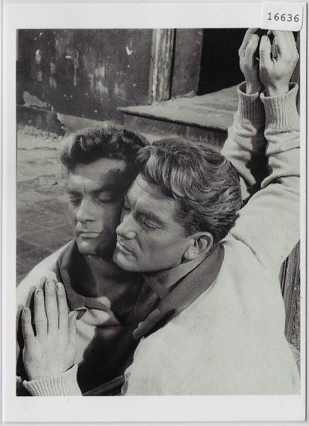 Jean Marais - Orphee - Jean Cocteau 1950
