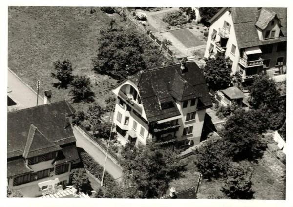 6430 Schwyz SZ, Hirschistr. 12,13, St. Martinstr. 11 Vorderseite