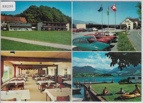 Bollingen SG - Hotel Schiff - Multiview