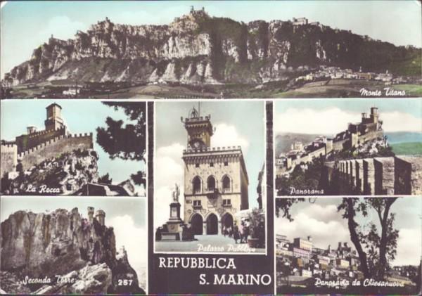 Repubblica S. Marino