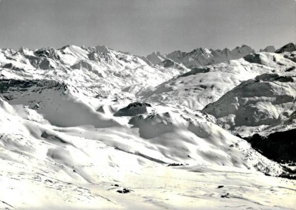 Alp Flix ob Sur Vorderseite