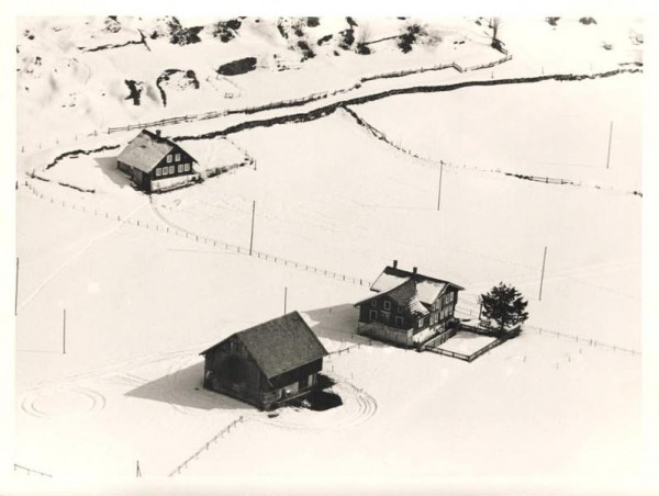 6390 Engelberg OW, Tellensteinstr. 30 Vorderseite