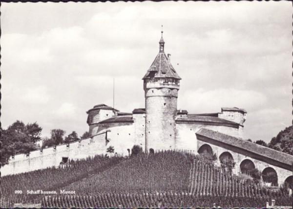 Munot, Schaffhausen