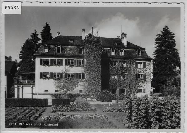 Rheineck - Kusterhof