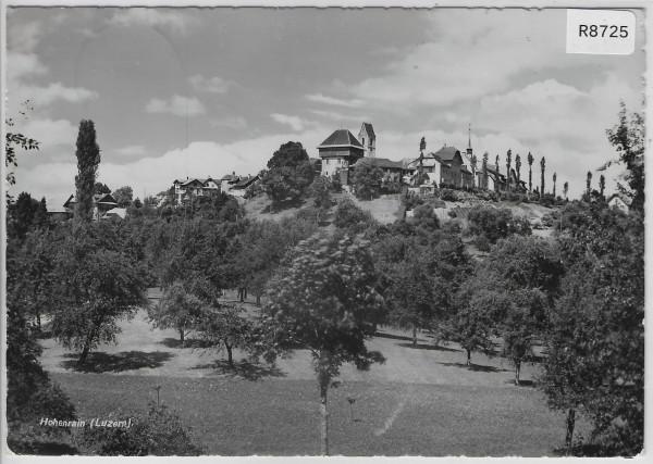 Hohenrain - Panorama