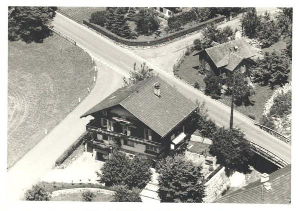 6430 Schwyz SZ, Schlagstr. 15, Nietenbach Vorderseite
