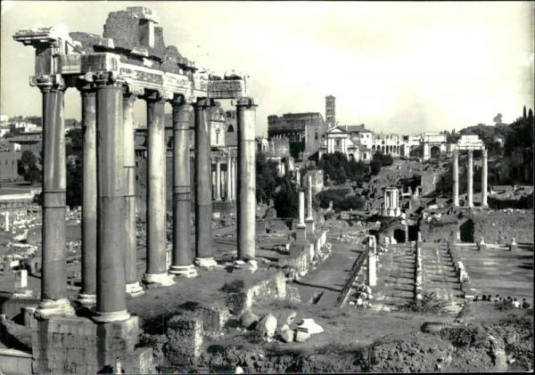 Roma Vorderseite