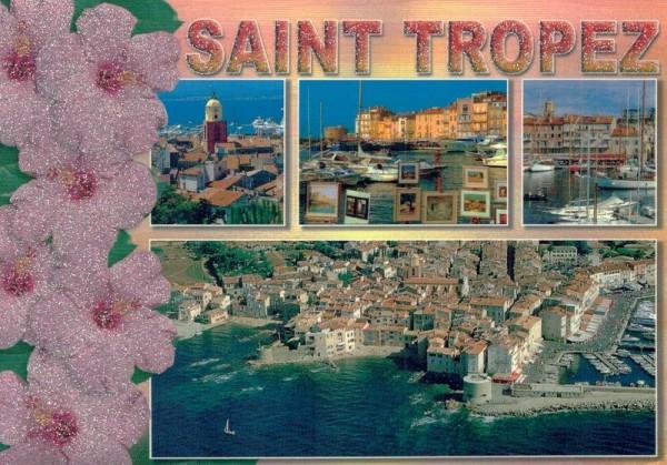 Saint Tropez Vorderseite