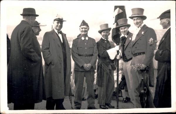 Am Sechseläuten 1943 Vorderseite