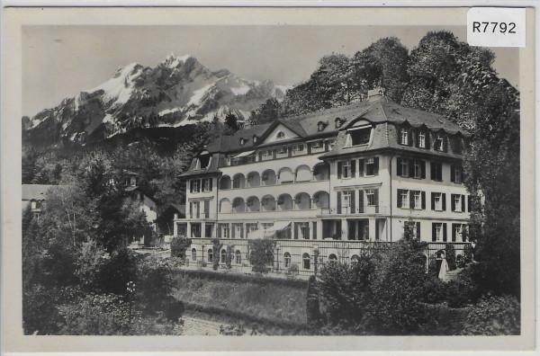 Luzern - Sanatorium St. Anna