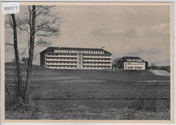 Bezirksspital Sursee