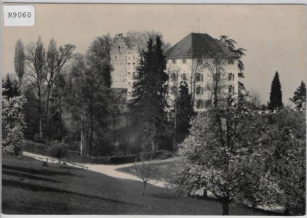 Wartensee - Ostschweizerische evang. Heimstätte - Rorschacherberg