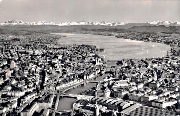 Zürich Vorderseite