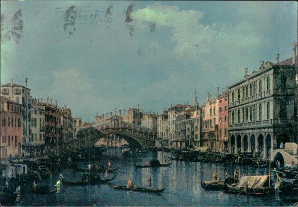 Venezia Vorderseite