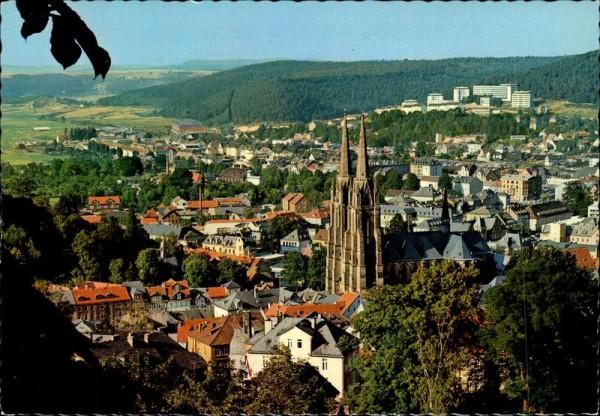 Marburg Vorderseite