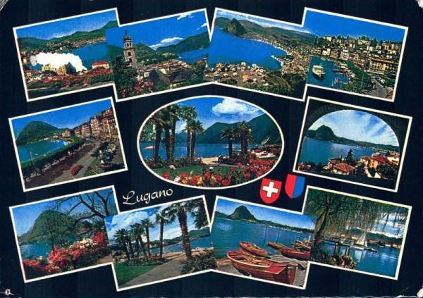 Lugano Vorderseite