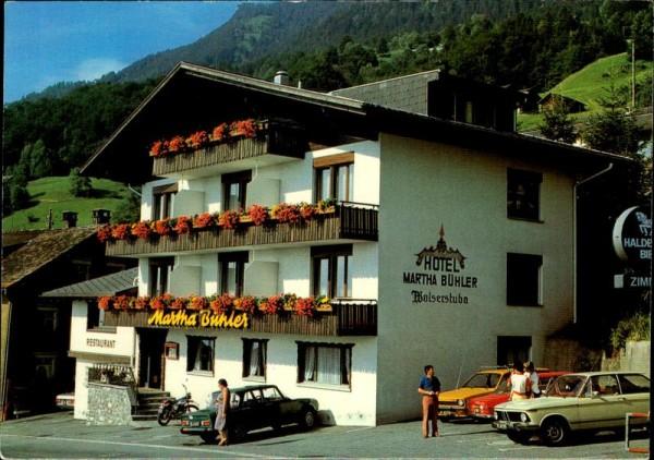 Liechtenstein Vorderseite