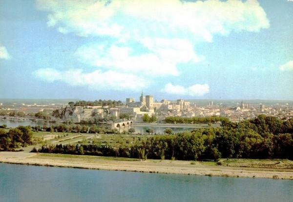 Avignon Vorderseite