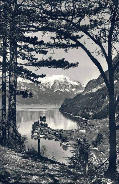 Iseltwald Vorderseite