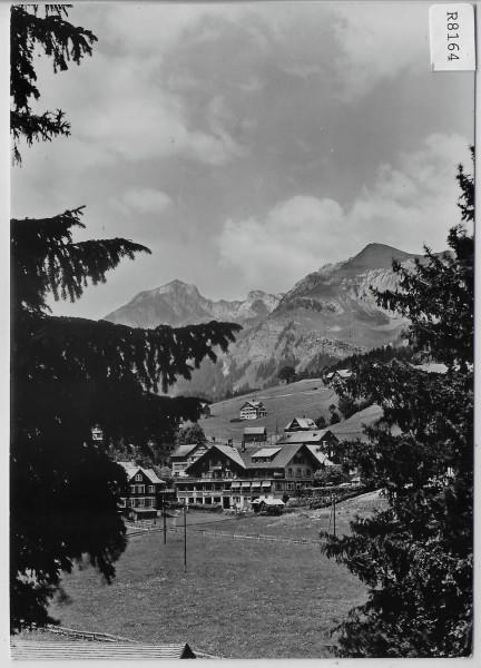 Hotel Alpenblick - Wildhaus