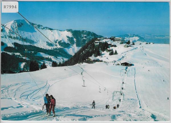 Klewenalp - Skigebiet - Junior-Lift