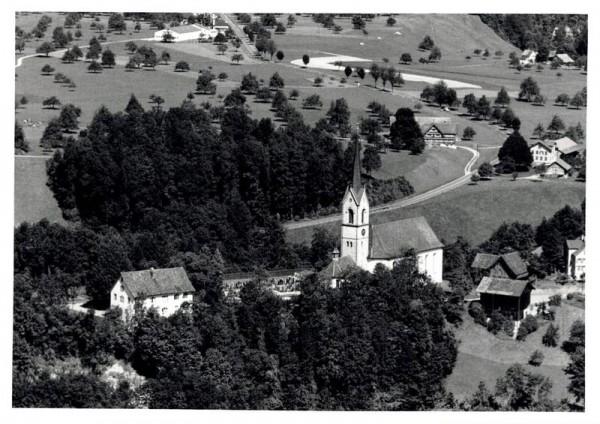 9604 Lütisburg, St. Michael Church Vorderseite