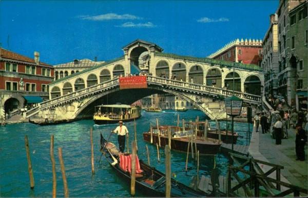 Venedig Vorderseite