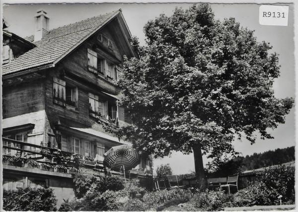 Töchterbund Ferienheim Heimetli Lutenwil Nesslau