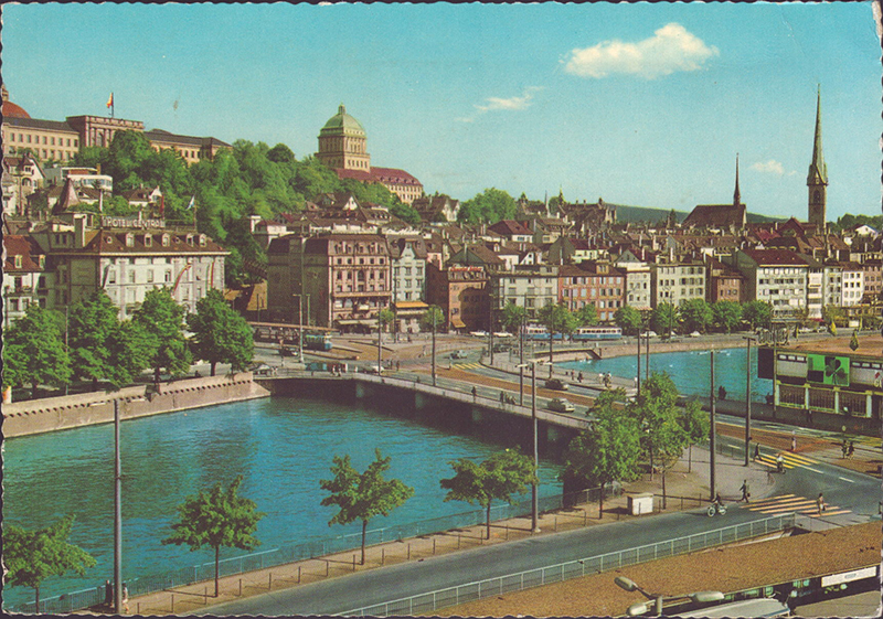 Stadt-Zuerich